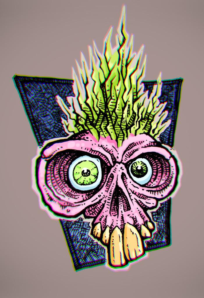 greenheadache